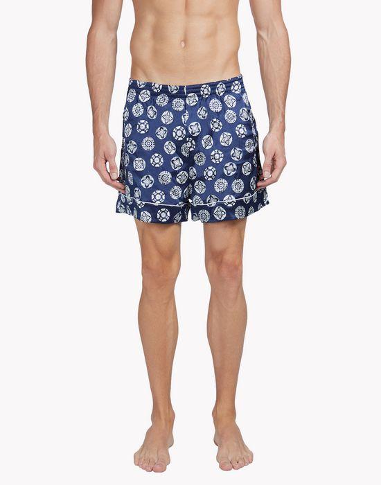 pyjama shorts underwear Man Dsquared2
