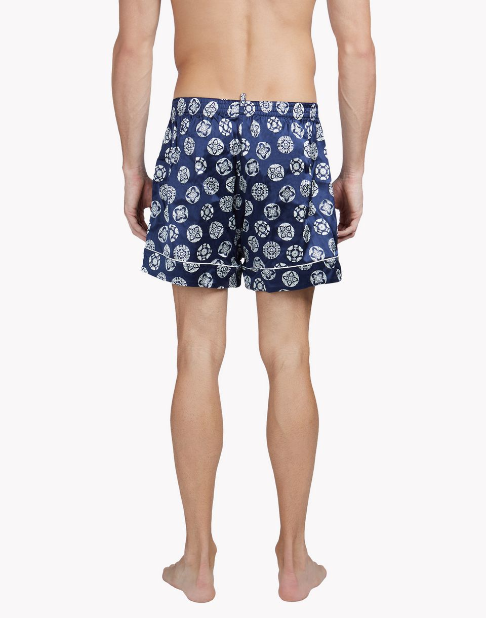 pyjama shorts underwear Man Dsquared2