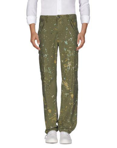 Повседневные брюки DENIM & SUPPLY RALPH LAUREN 36909704FU