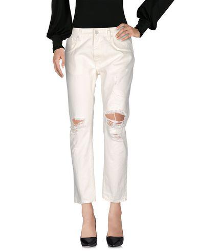 Повседневные брюки (+) PEOPLE 36909908OM