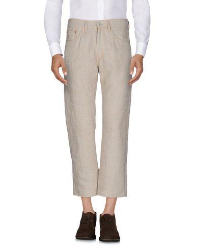 Повседневные брюки JUNYA WATANABE COMME DES GARCONS MAN X LEVI'S 36909925KG