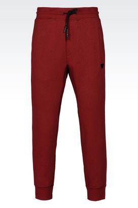 Armani Sport pants Men sweat pants