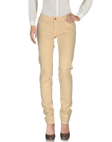 Повседневные брюки DIESEL 36911489WN