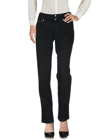 Повседневные брюки D&G 36911605QU