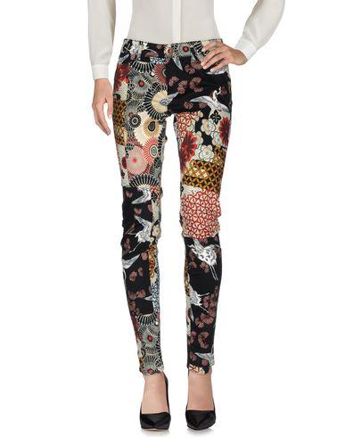 Повседневные брюки DESIGUAL 36913017FA
