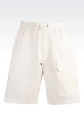Armani Bermuda shorts Men pants