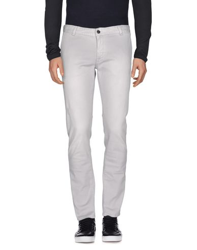 Джинсовые брюки MESSAGERIE 36913547CP