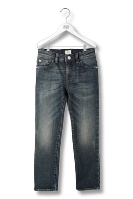 Armani 5 pockets pants Men pants