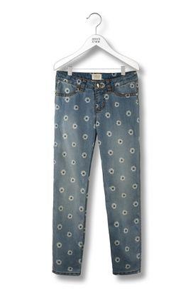Armani 5 pockets pants Women pants