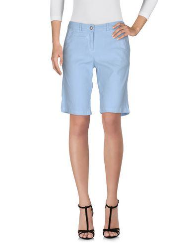 0039 Italy Trousers Bermuda Shorts Women On Yoox.com