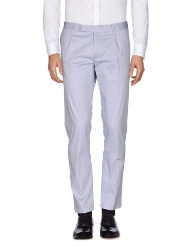 Повседневные брюки от PAOLO PECORA