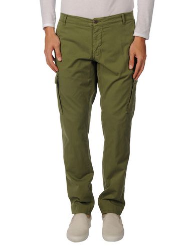 Повседневные брюки FRANKLIN & MARSHALL 36914523QH