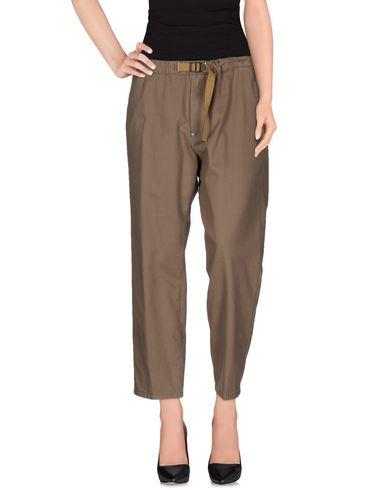 Повседневные брюки WHITE SAND 88 36914778PC