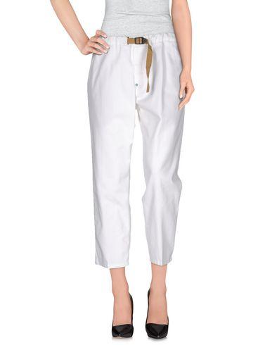 Повседневные брюки WHITE SAND 88 36914778VO