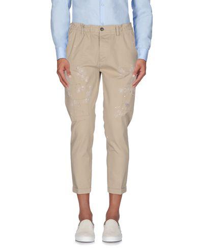 Повседневные брюки DSQUARED2 36914925OE