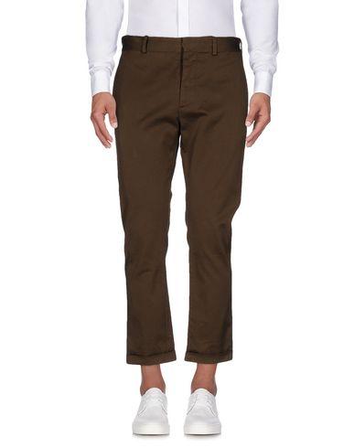 Повседневные брюки MARNI 36915010JL