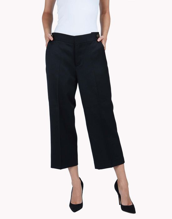 maria carla pants pants Woman Dsquared2