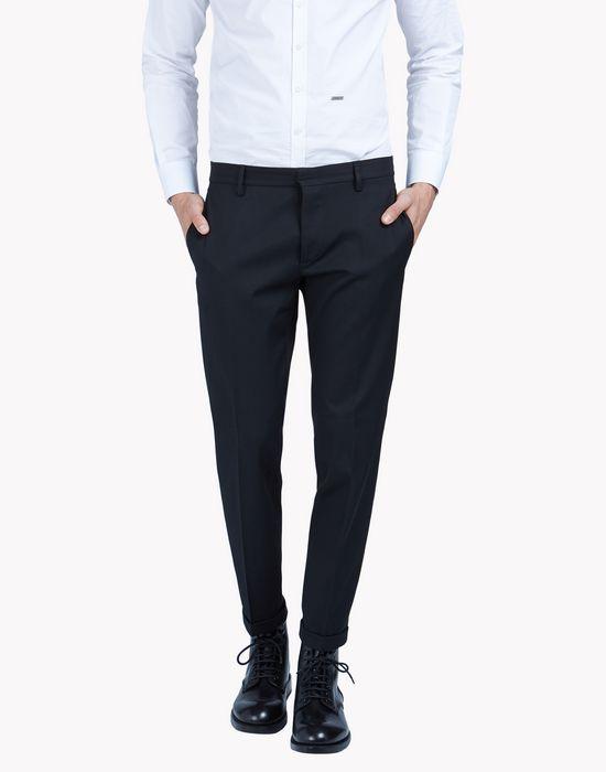 tokyo pants pants Man Dsquared2