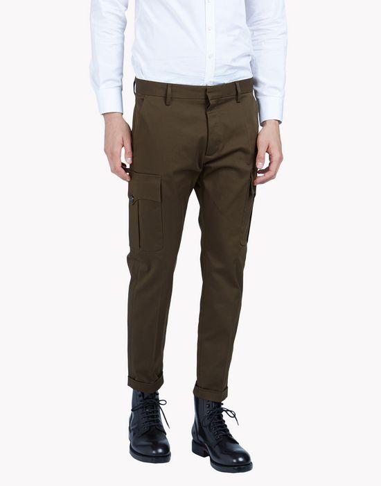 admiral pants pants Man Dsquared2