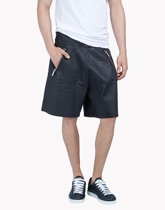 dean fit shorts pants Man Dsquared2
