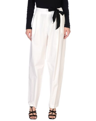 Повседневные брюки от MOSCHINO CHEAPANDCHIC