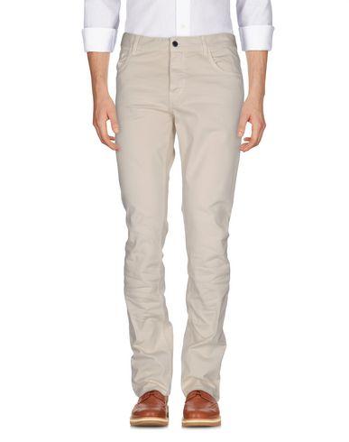 Повседневные брюки PRADA 36917014DX
