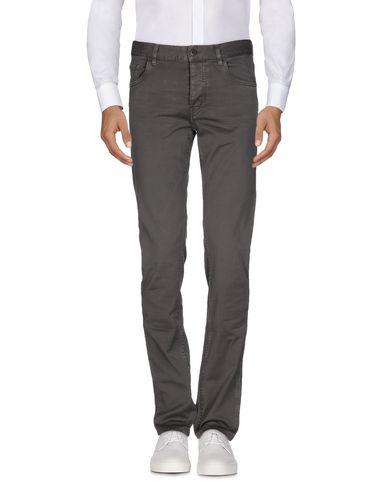 Повседневные брюки PRADA 36917014IO