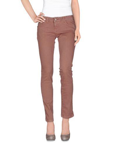 Повседневные брюки YES LONDON 36917213DJ
