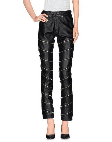 Повседневные брюки SAINT LAURENT 36917815TL