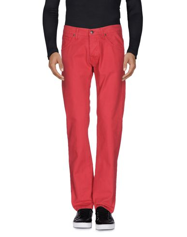 Джинсовые брюки 2 MEN 36918414UK
