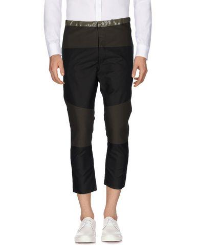 Повседневные брюки JIL SANDER 36919064NU