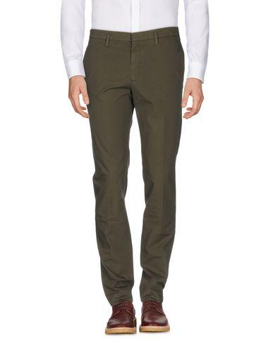 Повседневные брюки JIL SANDER 36919073EG