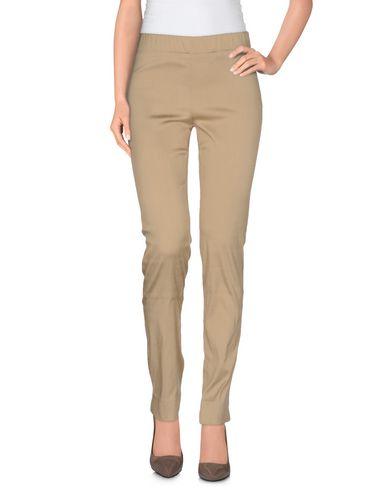 Повседневные брюки от P.A.R.O.S.H.