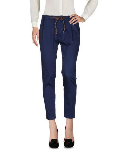 Повседневные брюки PAOLO PECORA 36921050UW