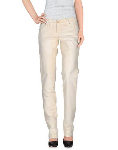 Повседневные брюки GALLIANO 36921093OR