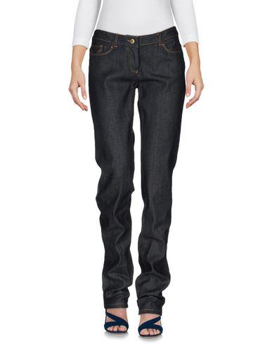 Джинсовые брюки DOLCE & GABBANA 36921474JO