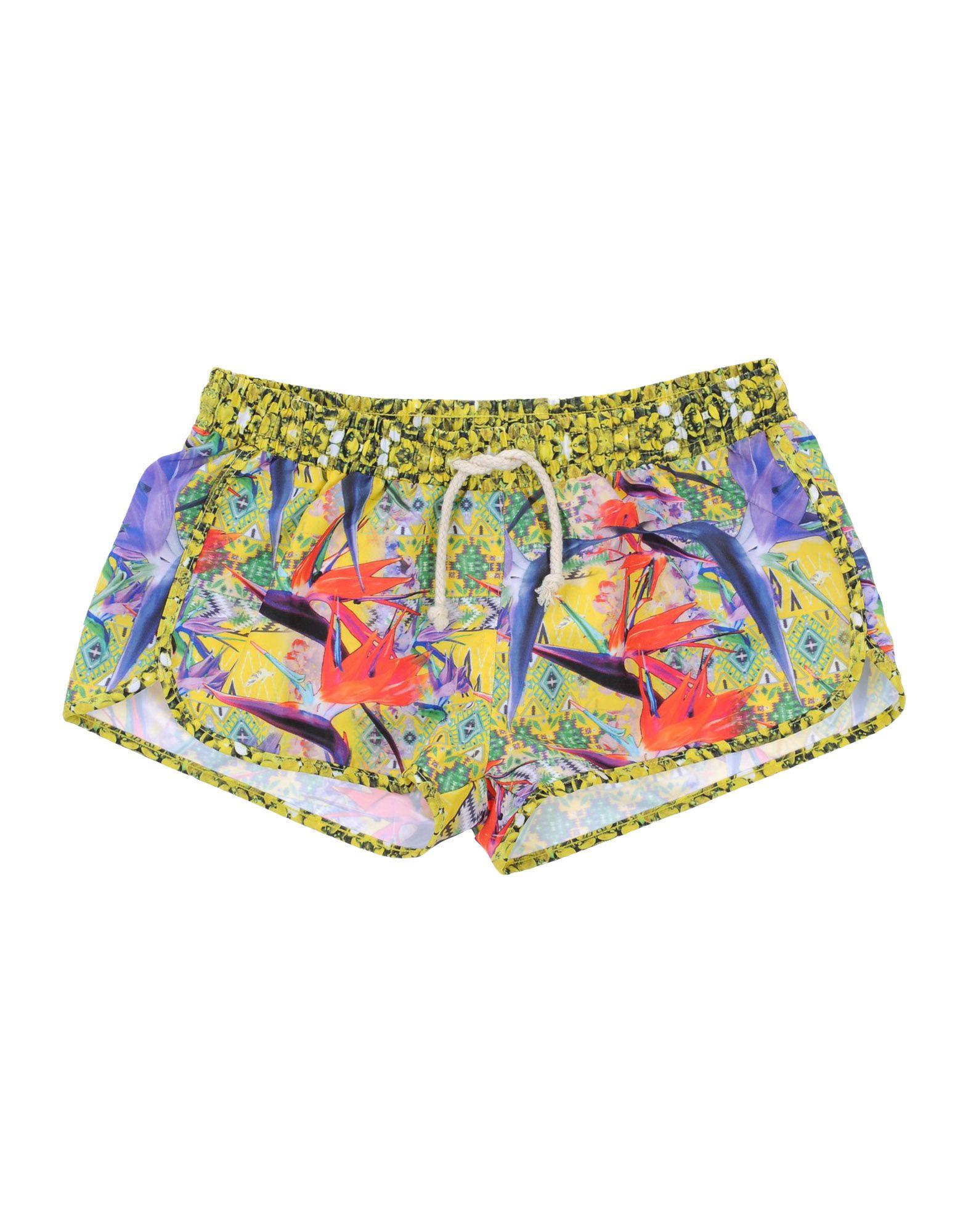 F*K PROJECT Shorts