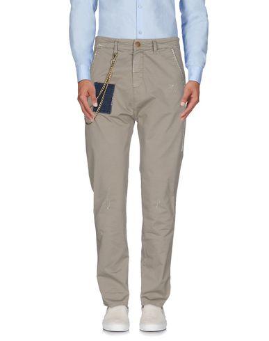 Повседневные брюки YES LONDON 36921528SL