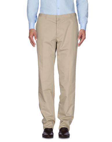 Повседневные брюки JIL SANDER 36922007MU