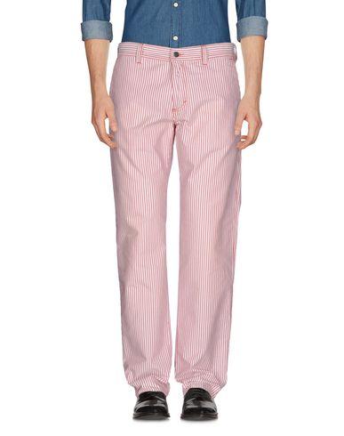 Повседневные брюки BURBERRY 36923283NN