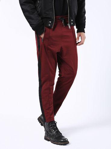 DIESEL P-NEWTON Pants U f