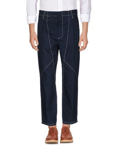 Повседневные брюки ALEXANDER MCQUEEN 36923777NF