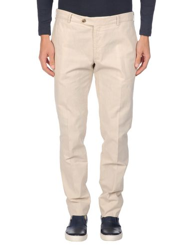 Повседневные брюки CANALI 36924367CB