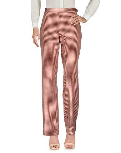 Повседневные брюки JEAN PAUL GAULTIER FEMME 36924628EW