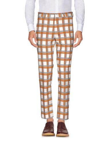 Повседневные брюки MSGM 36924641DC