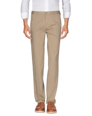 Повседневные брюки CARVEN 36924652BK