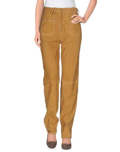 Повседневные брюки COURREGES 36924678WI