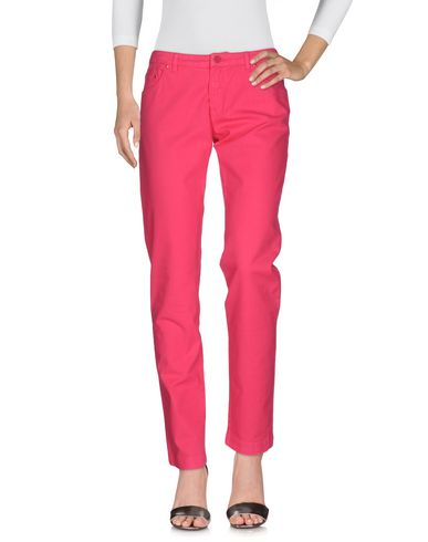 Джинсовые брюки 19.70 NINETEEN SEVENTY 36924752BE