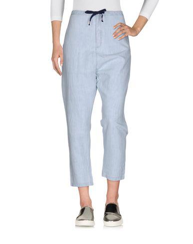 Джинсовые брюки-капри MAISON SCOTCH 36925162WS