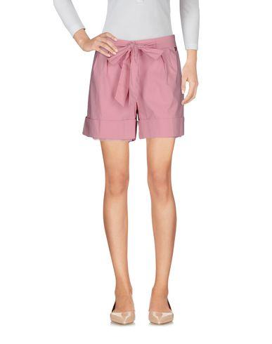 Повседневные шорты TWIN-SET SIMONA BARBIERI 36925291DT